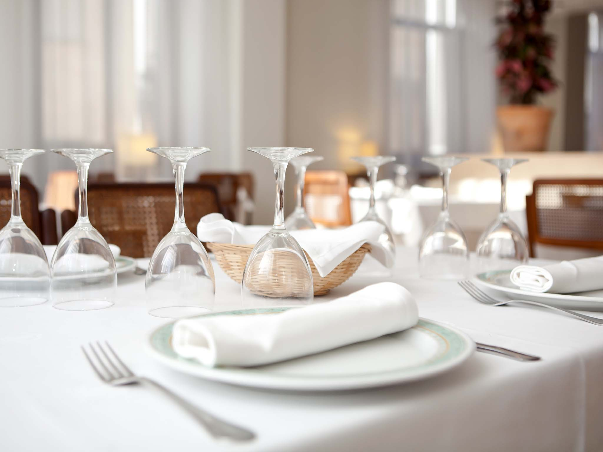 Balneari Prats Restaurant