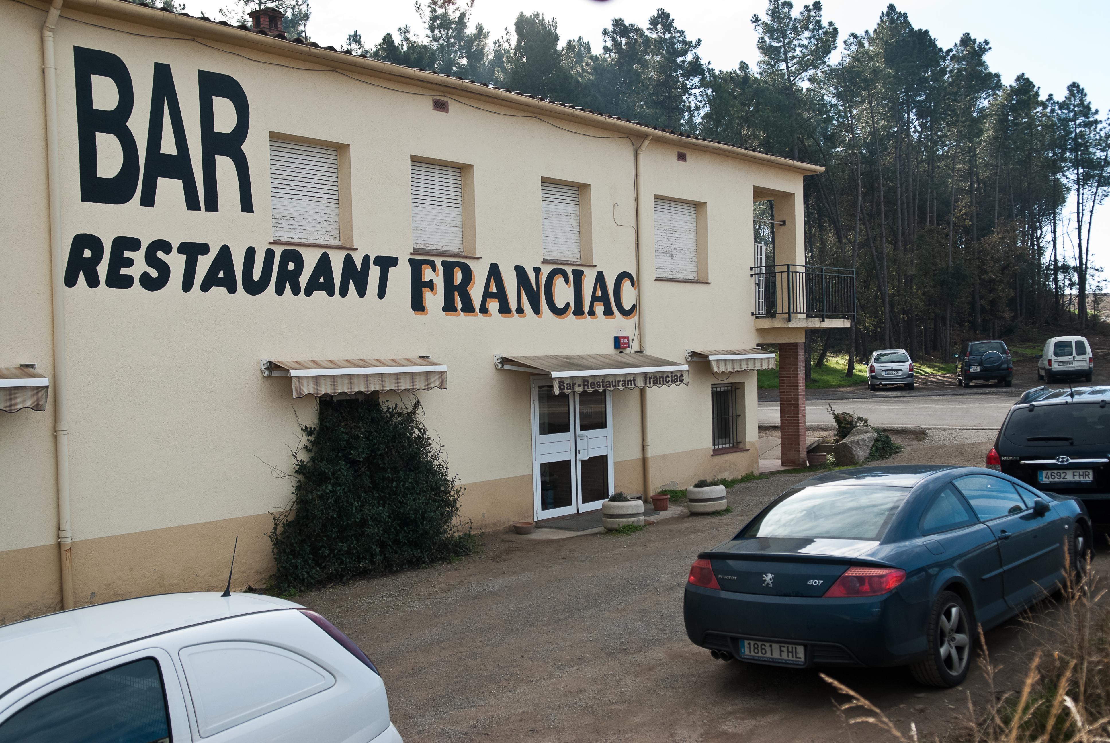 Restaurant Franciac