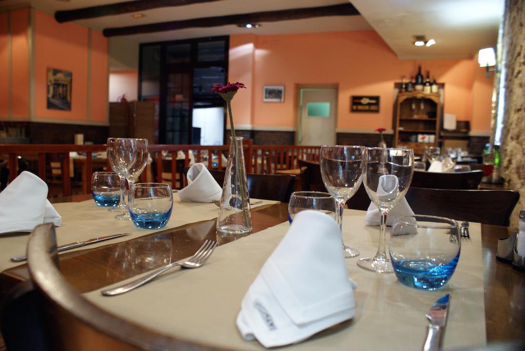 Restaurant Ca la Manela