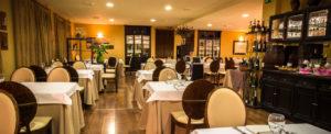 Hostal Esteba Restaurant