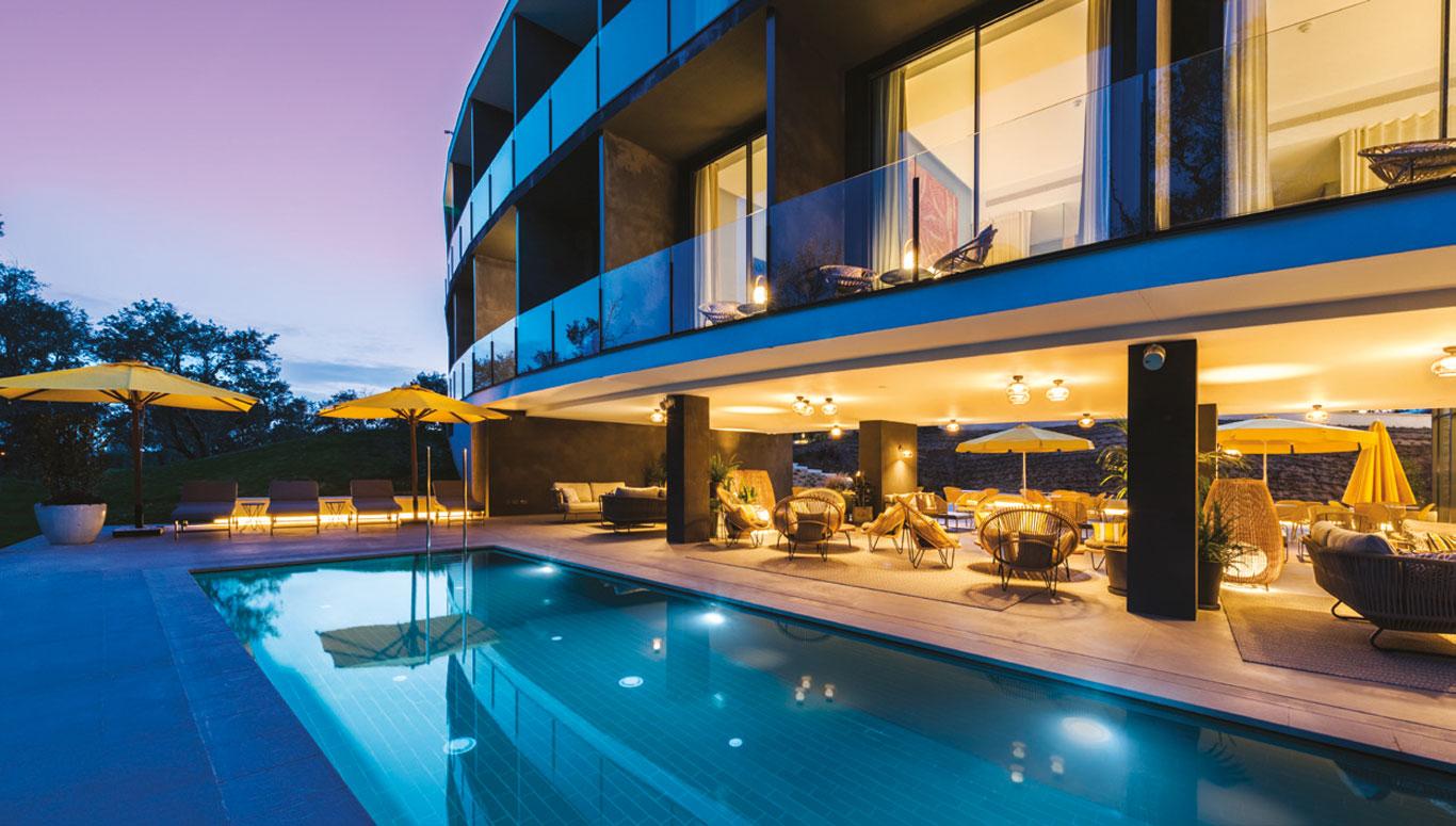 Lavida Hotel