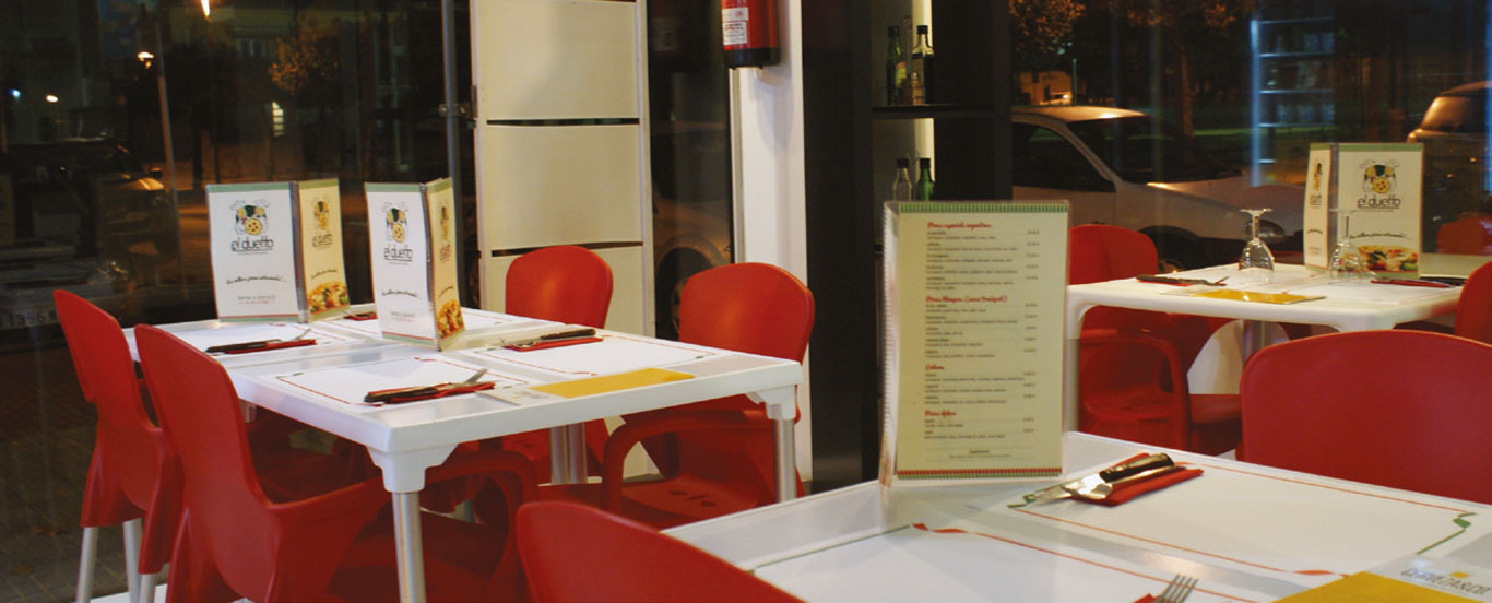 Pizzeria El Duetto