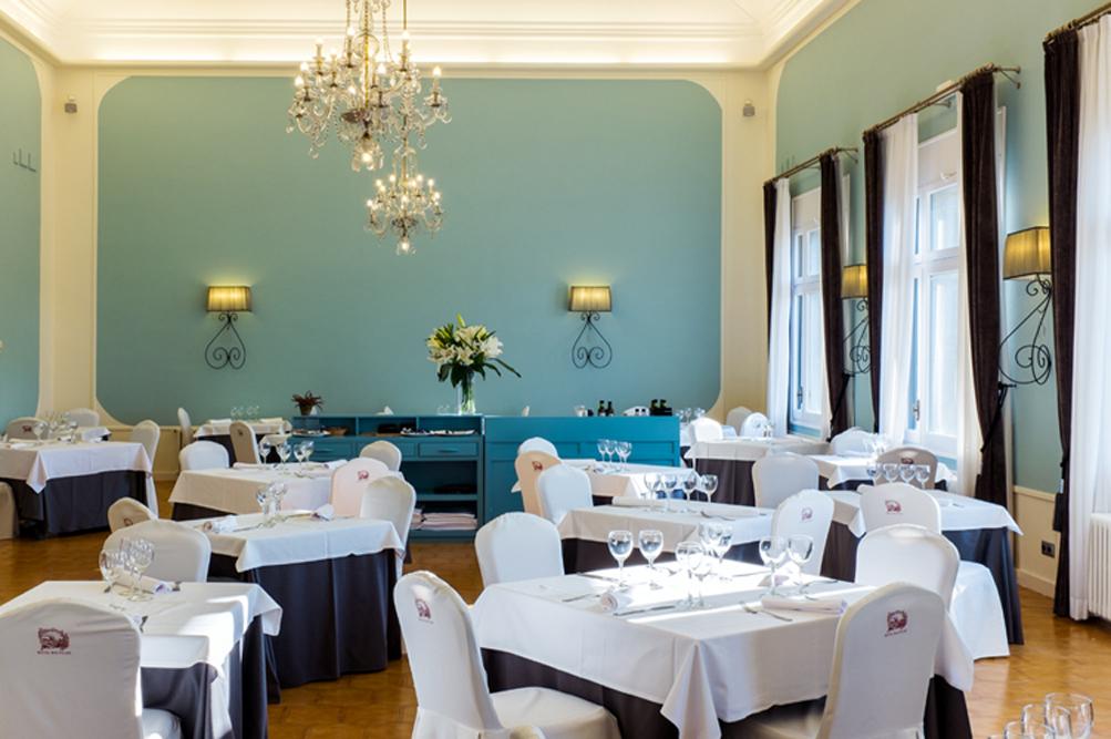 Delicius Restaurant