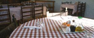 Restaurant Mas Oller