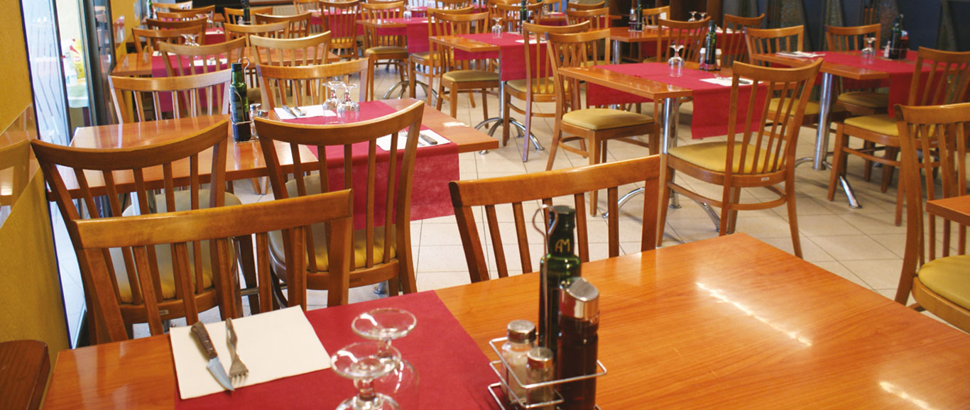 Taverna-restaurant Can Quim