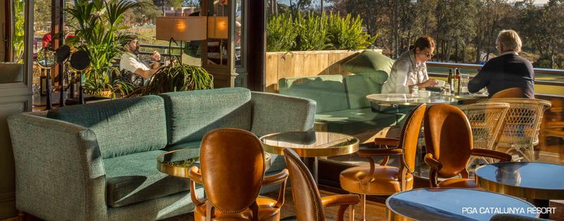 The Club Café