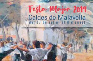 Programa d'actes de la festa major 2019