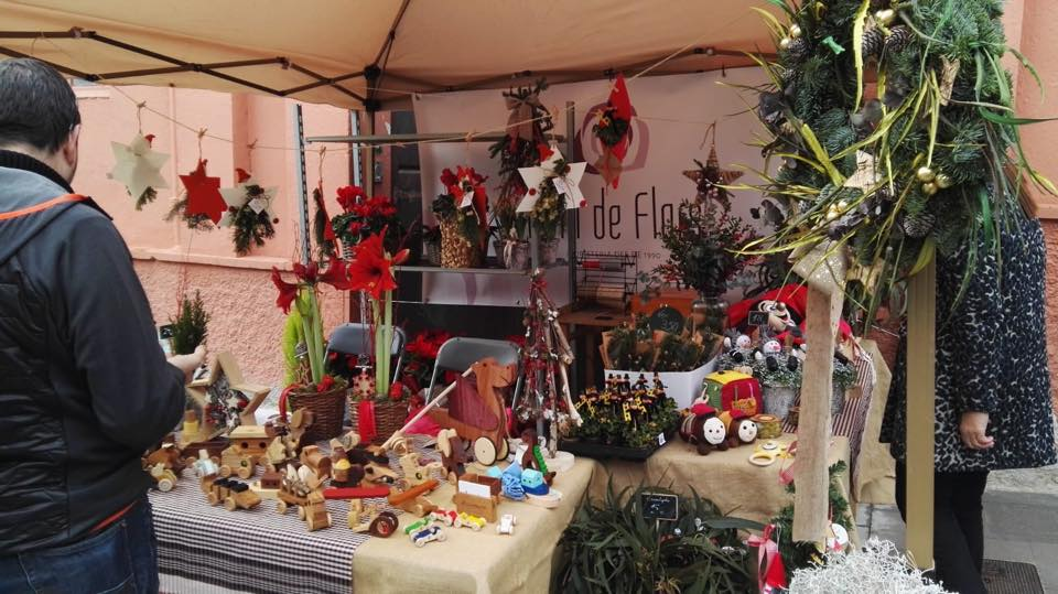 El Nadal a Caldes