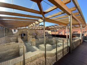 Pròrroga de 4 anys més de la qualificació del municipi de Caldes de Malavella com a zona turística