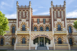 Visita al Balneari i planta embotelladora Vichy Catalan