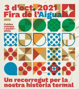 Fira de l'Aigua 2021 - Diumenge 3 d'octubre 2021